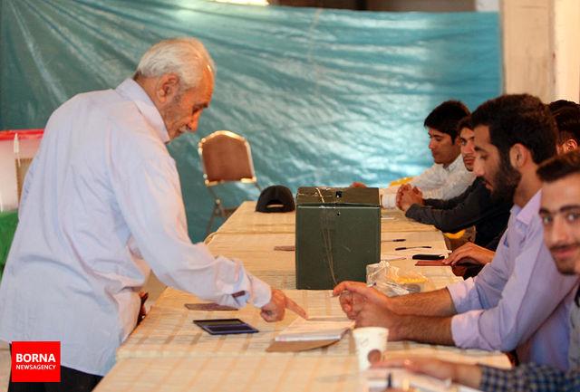 منتخبین حوزه انتخابیه تبریز و تربت حیدریه