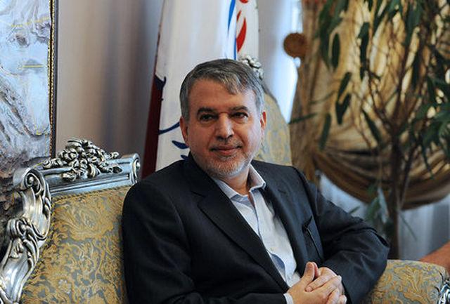 پیام وزیر فرهنگ و ارشاد اسلامی به چهارمین جشنواره فیلم یاس