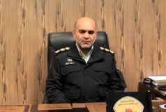دستگیری جاعل پروانه کسب در خرم آباد