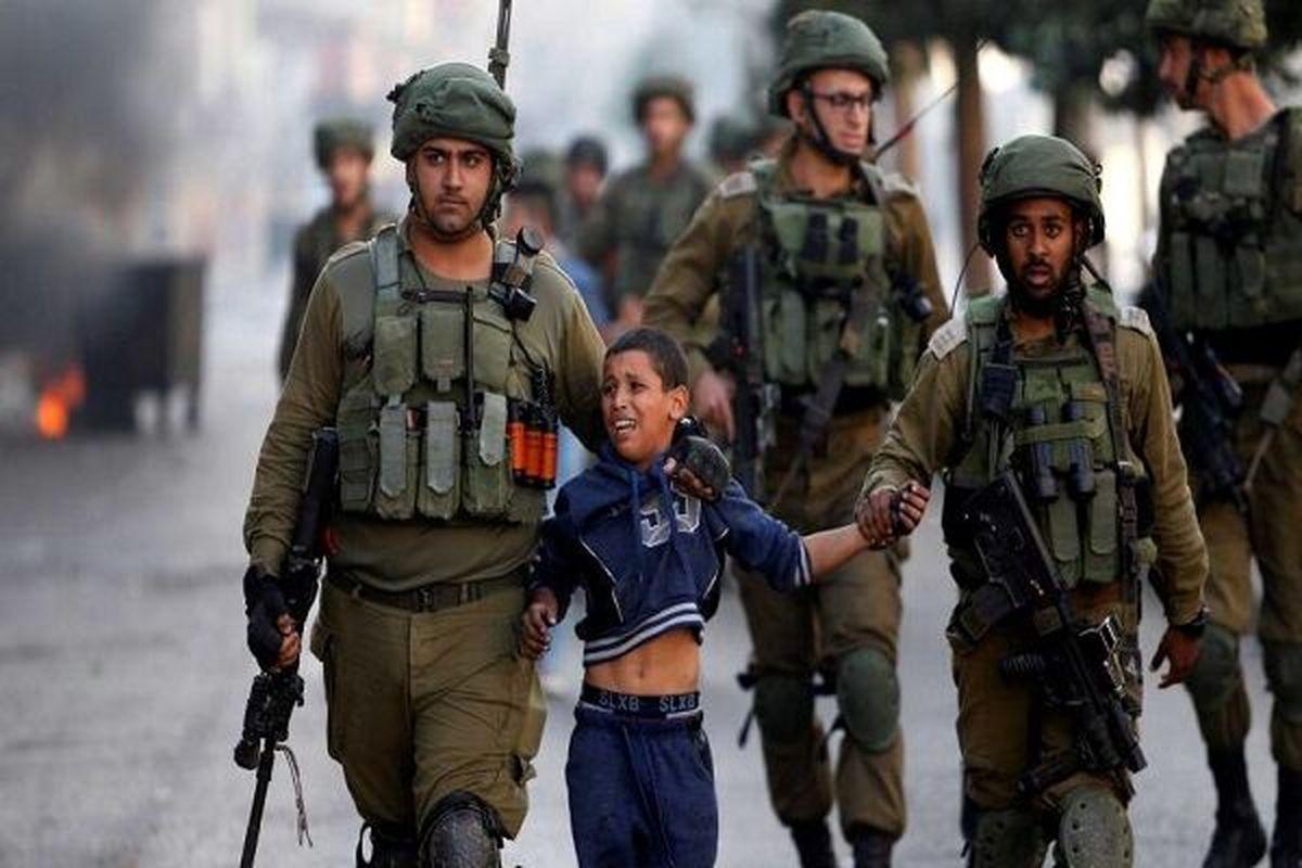 سازمان ملل رژیم صهیونیستی را ناقض بزرگ حقوق کودکان دانست