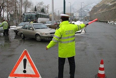 آخرین وضعیت ترافیکی جادهها/ جاده چالوس همچنان بسته است؟