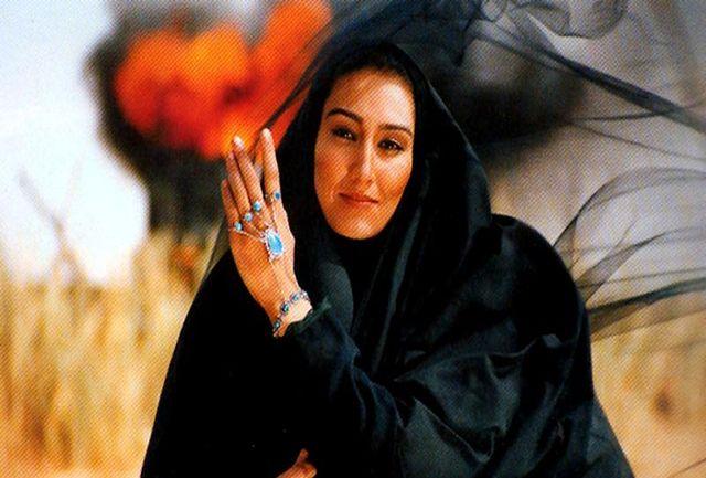 هدیه تهرانی با «دوئل» به تلویزیون میآید