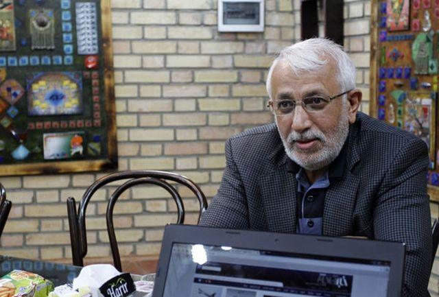 احتمالا بن علوی پیام آمریکا را به ایران آورده است/ بسیاری از بازیگران دولتی و غیردولتی از تنش ایران و آمریکا سود میبرند