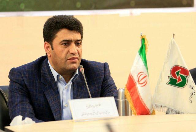 اقدامات اولیه جبران خسارت سیل به جاده های خوزستان آغاز شد