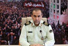 کشف 150 دستگاه تلفن همراه قاچاق در بانه/ باند سارقان وسایل خودرو دستگیر شدند