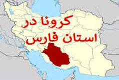 شمار مبتلایان به کروناویروس در فارس به مرز ۱۶۵۰۰۰ نفر رسید