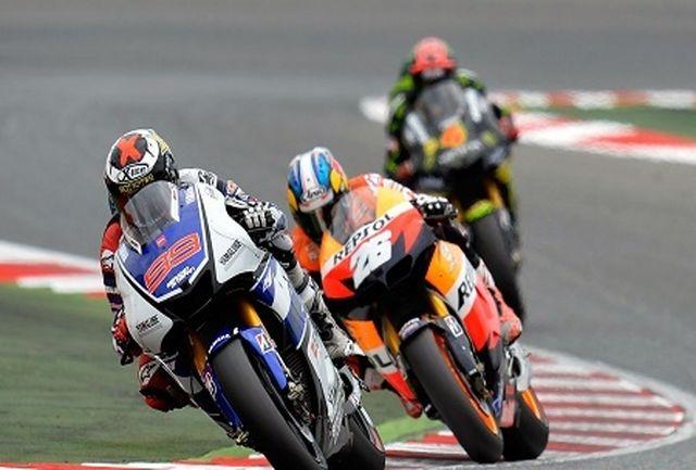 پخش مسابقات موتور سواری قهرمانی جهان از شبکه ورزش/ ببینید