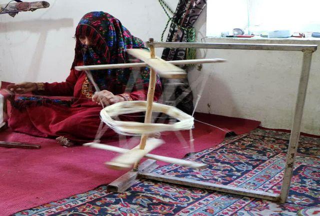 8 میراث فرهنگی ناملموس از خراسان شمالی ثبت ملی شد