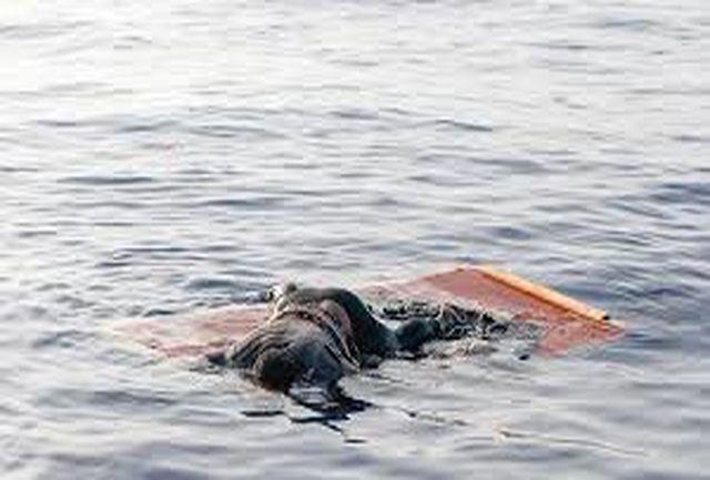 غرق شدن پدر و پسر در رودخانه کرج