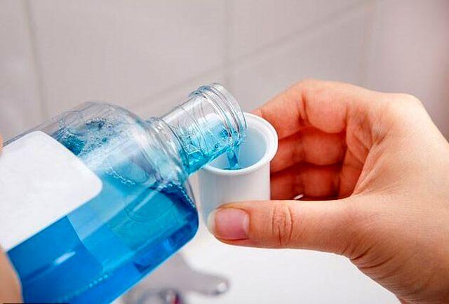 آیا دهان شویه و اسپری بینی مانع از انتقال کرونا میشود؟