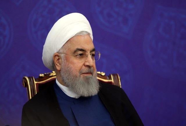 نظرات دولت و ملت ایران را در اجلاس های شانگهای و سیکا تبیین خواهم کرد/ ملت ایران در جنگ اقتصادی قطعا پیروز خواهد شد