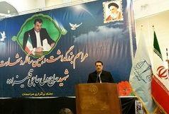 آمریکا دشمنی خود را با ملت ایران با به شهادت رساندن حاج قاسم سلیمانی اثبات کرد