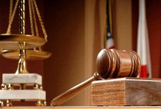 عضویت فرد متهم به دریافت حق الوکاله میلیاردی در کانون وکلای دادگستری تکذیب شد