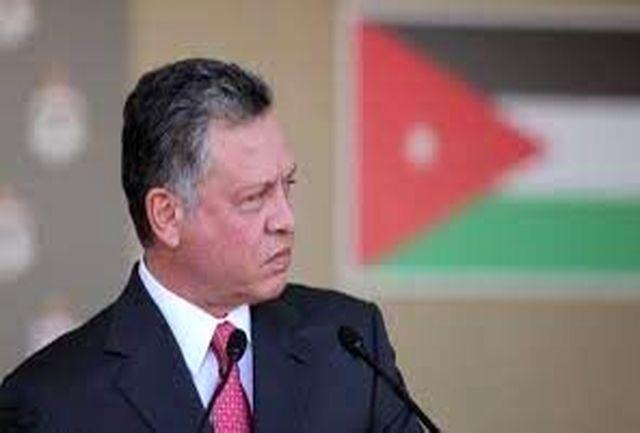 دستور ملک عبدالله برای نوسازی نظام سیاسی اردن