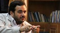 عنابستانی عذرخواهی کرد+فیلم