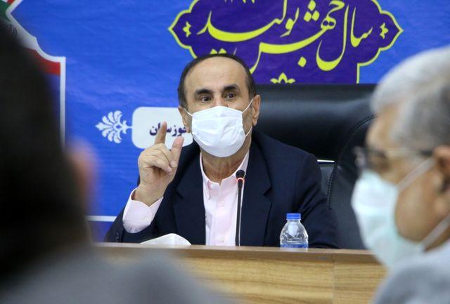 خُلف وعده مدیران را رسانه ایی می کنم/ضرورت ساماندهی فاضلاب بیمارستانی خوزستان