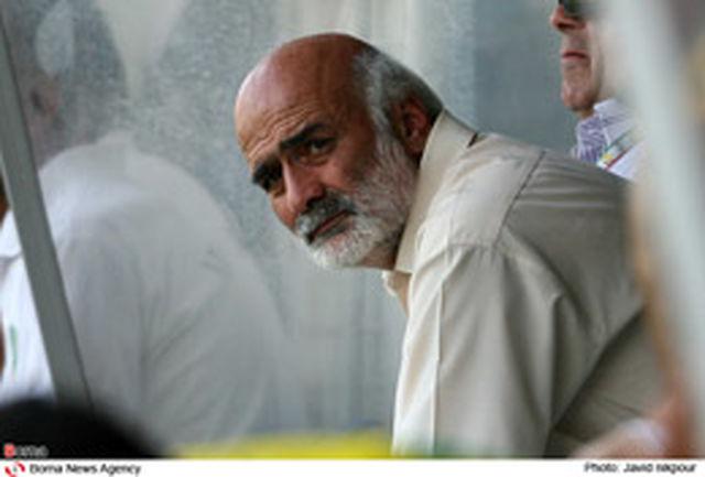 کربکندی رییس سازمان فوتبال باشگاه گیتی پسند شد