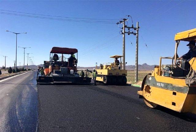 اجرای طرح راهداری محوری به صورت پایلوت در ۷ محور استان آذربایجانغربی