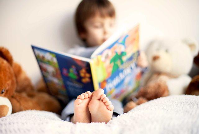 «هفته ملی کودک» زمانی برای آموزش کتابخوانی