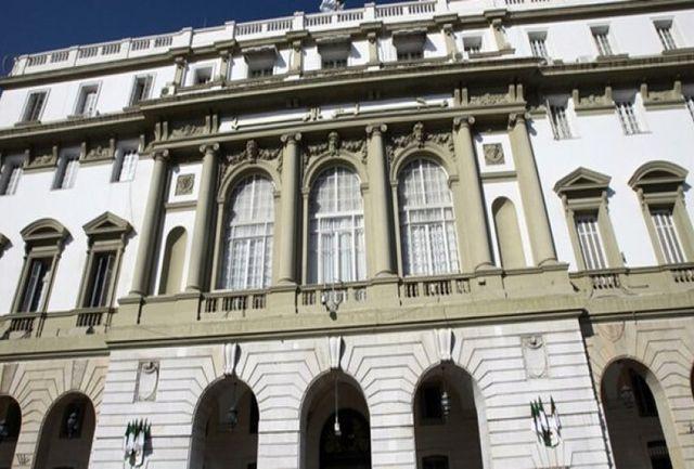 پارلمان الجزایر پیش نویس قانون اساسی جدید این کشور را تصویب کرد