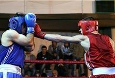 عملکرد ضعیف بوکس کرمانشاه در رقابتهای قهرمانی کشور