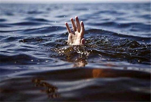 غرق شدن دختر جوان در زاینده رود