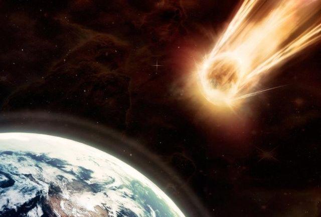 ناسا: اول فوریه (۱۲ بهمن) زمین نابود میشود!