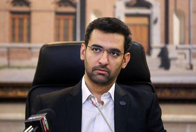 انتقاد صریح آذریجهرمی از صداوسیما