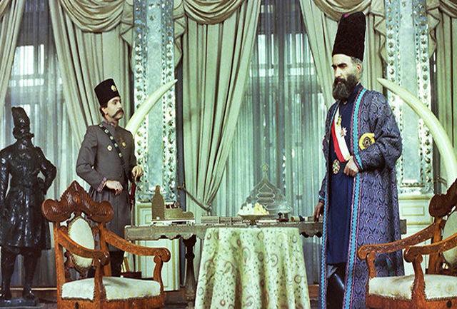 آخر هفته «امیر کبیر» را در تلویزیون ببینید