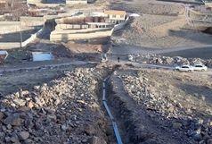 بهرهمندی 96 درصد روستاییان قم از آب سالم