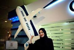 زنان در عربستان آموزش خلبانی می بینند