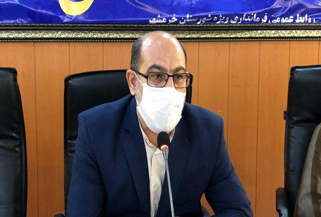 تایید صلاحیت 119 داوطلب انتخابات شورای شهر خرمشهر و مینوشهر