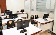بازگشایی مراکز علمی آزاد و زبان از فردا