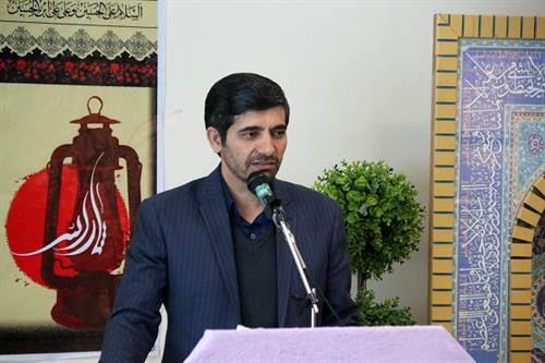 اطعام ۱۴ هزار نفر از عزاداران حسینی در روز عاشورا