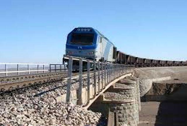 عملکرد سه ماهه اول سال ۹۵ راه آهن هرمزگان
