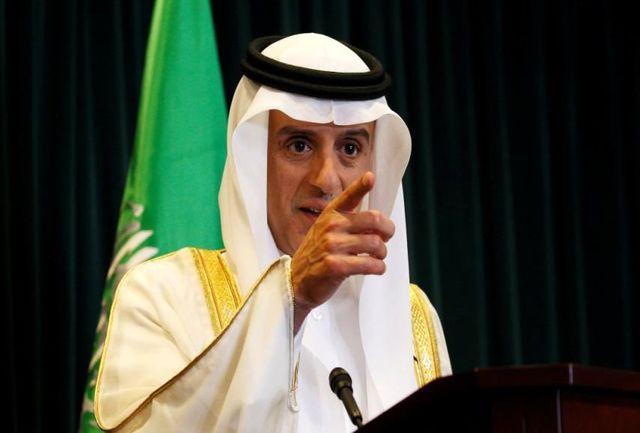 ادامه اتهامزنی عربستان علیه ایران بر سر موضوع آرامکو