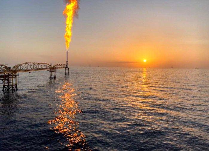 تولید گاز جهان ۲.۶ درصد کاهش مییابد