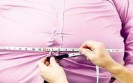 چاق ها کرونا می گیرند