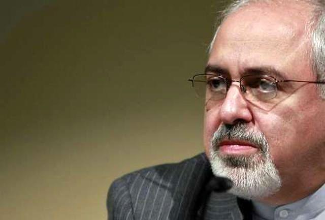ظریف وارد سوریه شد/ استقبال «فیصل مقداد» از وزیرخارجه