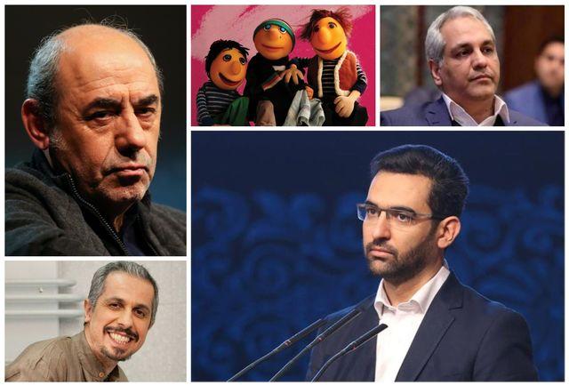 مهران مدیری برای تلویزیون ناز میکند/ جواد رضویان و بازگشت به رسانه/ کلاه قرمزی همه را سر کار میگذارد!