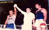 پیام تسلیت مدیر کل ورزش وجوانان در پی در گذشت پیشکسوت بوکس گیلان