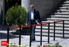 پیام تسلیت صالحی به رییس کمیته ملی المپیک ایران