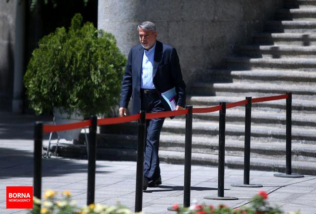 ویزای تیم کنسولی وزات امور خارجه ایران صادر شد