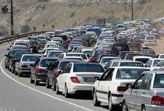 وضعیت راه های کشور در 30 ام مهر ماه