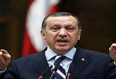 حمله اردوغان به پمپئو به دلیل سخنانش علیه ایران