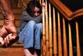 زندان در انتظار والدین خشن
