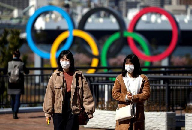 شوک بزرگ برای المپیک توکیو!