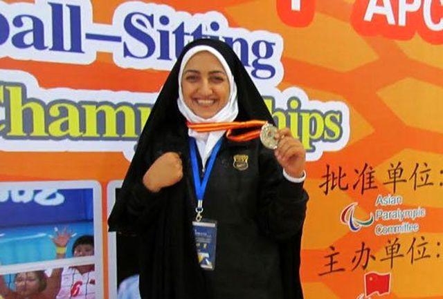 هادی ساعی الگوی ورزشی من است/ یک مدال استانی انگیزهی من برای ورزش حرفهای شد