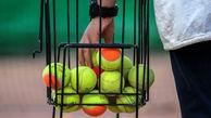 نبرد بهترینهای تنیس کشور برای رسیدن به فینال