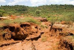 برای خاک هم شده فکری به حال آب کنید